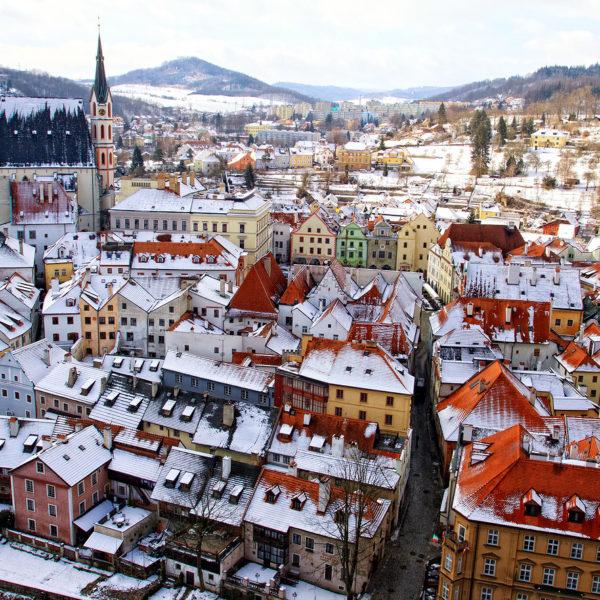 Туры в Германию на Рождество и Новый год