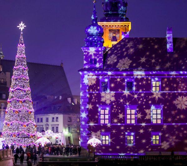 Туры в Польшу на Рождество и Новый год
